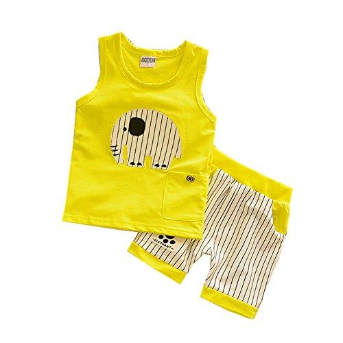 ftsucq-little-boys-cartooon-striped-elephant-vest-two-pieces-shorts-setsyellow-110