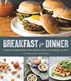Breakfast for Dinner, Lindsay Landis and Taylor Hackbarth, 1594746133