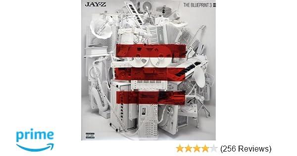 Jay z the blueprint 3 vinyl amazon music malvernweather Image collections
