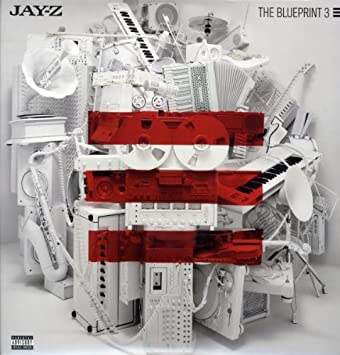 Blueprint 3 jay z amazon msica blueprint 3 vinilo malvernweather Image collections