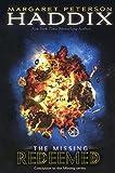 Redeemed (Turtleback School & Library Binding Edition) (Missing)