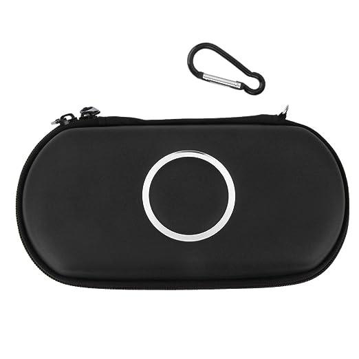 2 opinioni per Borsa Cover Custodia Bag Sacchetto Portatile Per Sony PSP 1000 2000 3000 Slim-