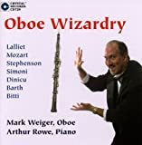 Oboe Wizardry by M/Rowe, A Weiger