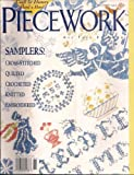 img - for Piecework (May/June 1997, Volume V, Number 3) book / textbook / text book