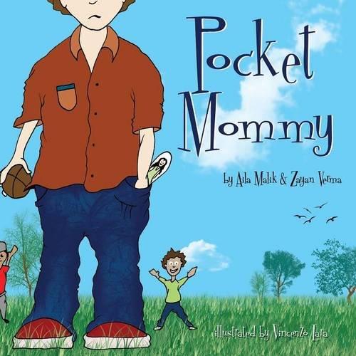 Download Pocket Mommy pdf