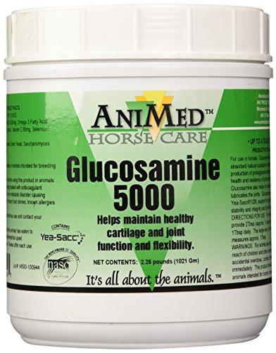 AniMed GLUCOSAMINE5000POWDER2.5#