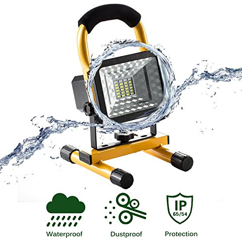 240V Led Camping Lights