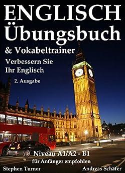 Englisch bungsbuch und vokabeltrainer 2 ausgabe verbessern sie ihr englisch for Vokabeltrainer englisch