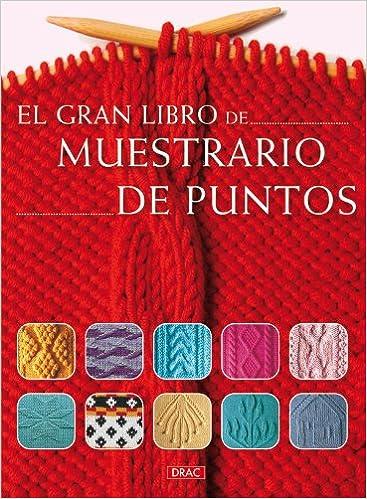 El gran libro de muestrario de puntos / The Great Book of Needlepoint Samples (Spanish Edition): Eva Domingo: 9788498741551: Amazon.com: Books