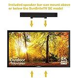 SunBriteTV SE 43-Inch Weatherproof Outdoor