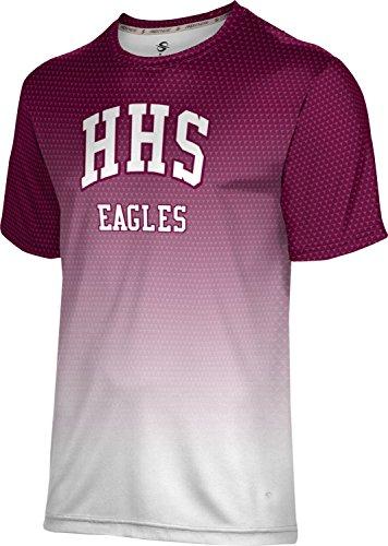 ProSphere Men's Hillsboro High School Zoom Shirt (Apparel) - Tx Hillsboro 76645