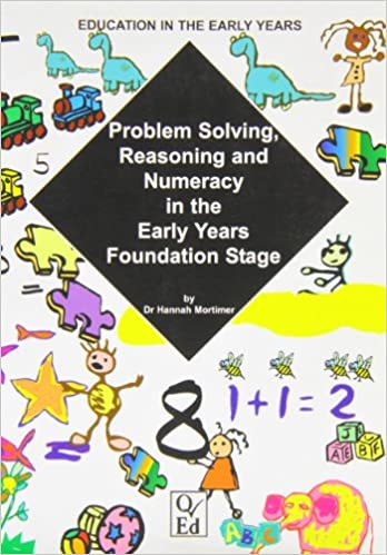 problem solving reasoning and numeracy