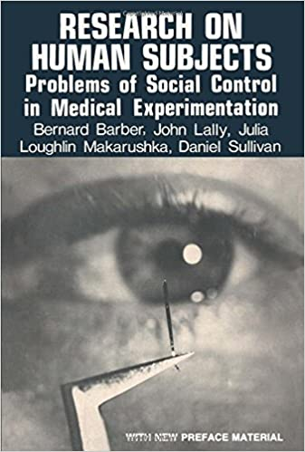 medicine as social control
