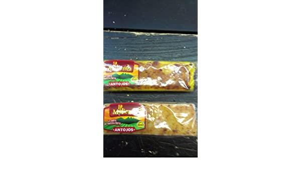 Amazon.com : Coconut Candy Bar Mega Leche 3.17oz Pack 0f 2 : Candy And Chocolate Covered Fruits : Grocery & Gourmet Food