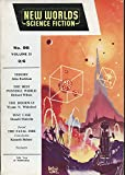 img - for NEW WORLDS SCIENCE FICTION MONTHLY SEPTEMBER 1960 VOLUME 33 NO. 98 book / textbook / text book