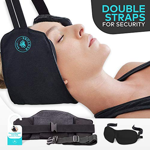 Hammock Adjustable Double Buckle Protection product image