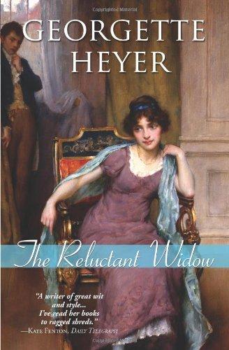 The Reluctant Widow [Georgette Heyer] (Tapa Blanda)