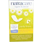 Natracare Panty Shields 30 per box, 3 boxes
