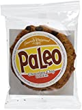 Paleo Cookies (1 Net Carbs) 6 Pack - Chocolate Chip