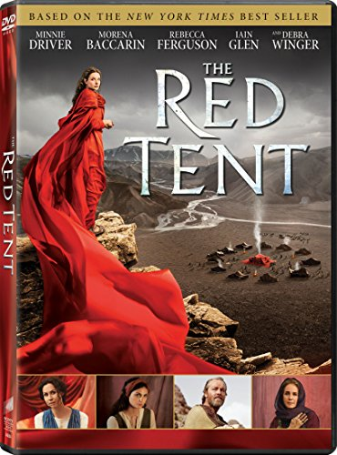DVD : The Red Tent (AC-3, Widescreen, , Dolby)