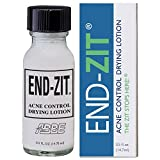 Cheap End-zit Acne Control Drying Lotion, Untinted, 0.5 Ounce