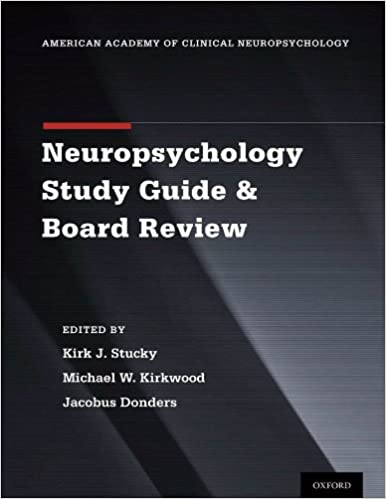 Clinical neuropsychology study guide and board review american clinical neuropsychology study guide and board review american academy of clinical neuropsychology 1st edition kindle edition fandeluxe Gallery