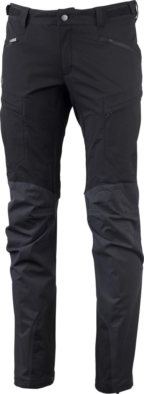 Lundhags Kring MS Pant Outdoorhose (schwarz)
