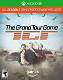 Image of The Grand Tour Game - Xbox One [Digital Code]