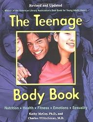 The Teenage Body Book