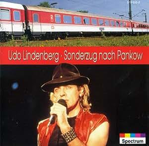 Udo Lindenberg Sonderzug
