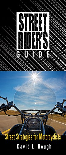 Street Riders Guide Strategies Motorcyclists ebook product image