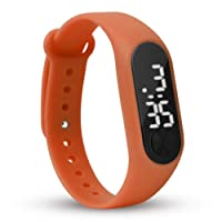 Sisaki Smart Wrist Watch Running Running Calorie Counter Digital LCD Sporting Smart Wrist Watch Consumer Electronics Calorie Counter Smart Watch