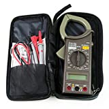 Elenco ST-1012  Digital AC Clamp Meter, 600-Amp