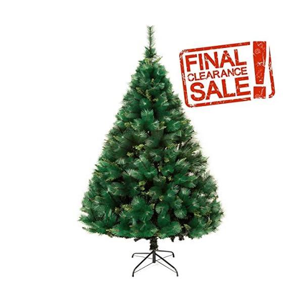 Mannice-Christmas-Tree