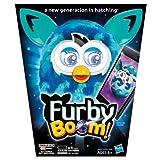 Furby Boom Figure (Waves)