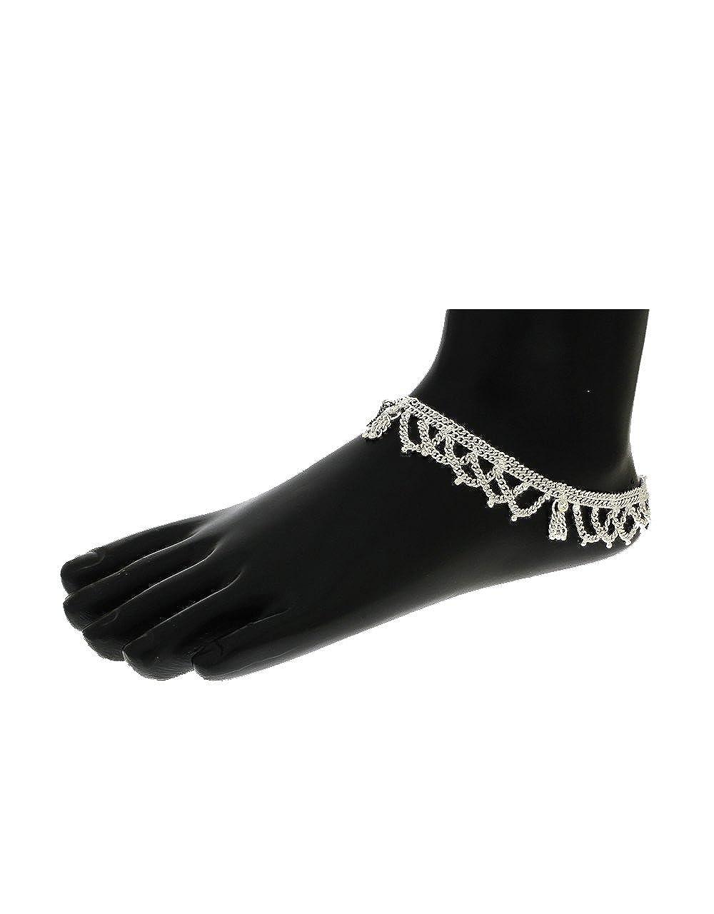 Anuradha Art Prsenting This Wonderful Designer Anklets//Payal for Women//Girls