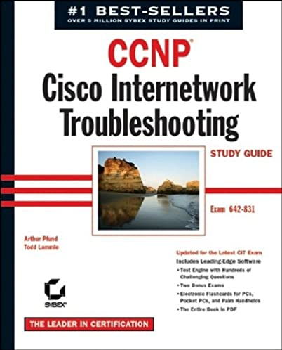 ccnp r cisco internetwork troubleshooting study guide 642 831 rh amazon com cchp study guide pdf ccnp study guide pdf