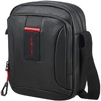 Samsonite Paradiver Cross Body Messenger Bag One Size Black