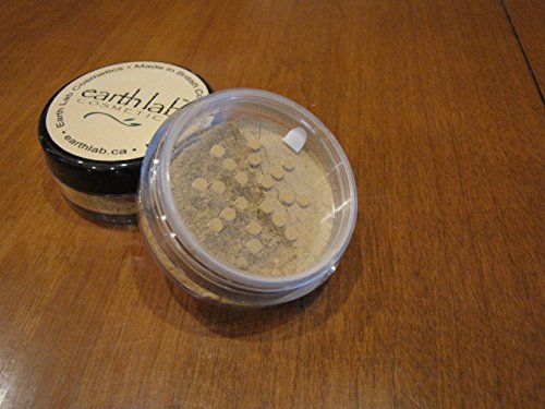 Mineral Foundation Loose M2 3 - Red Earth Foundation