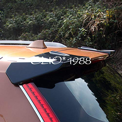 nissan rogue spoiler wing - 5