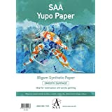 Yupo Painting Paper 10 x loose sheets A4 296 x 210mm 110gsm