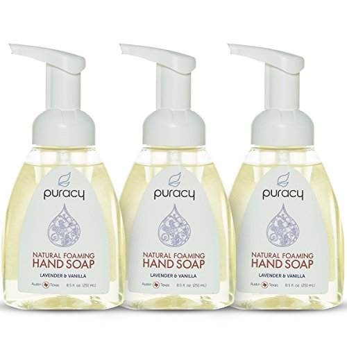 All Natural Hand Soap - 6