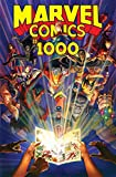 img - for Marvel Comics #1000 First Printing Alex Ross Cover book / textbook / text book