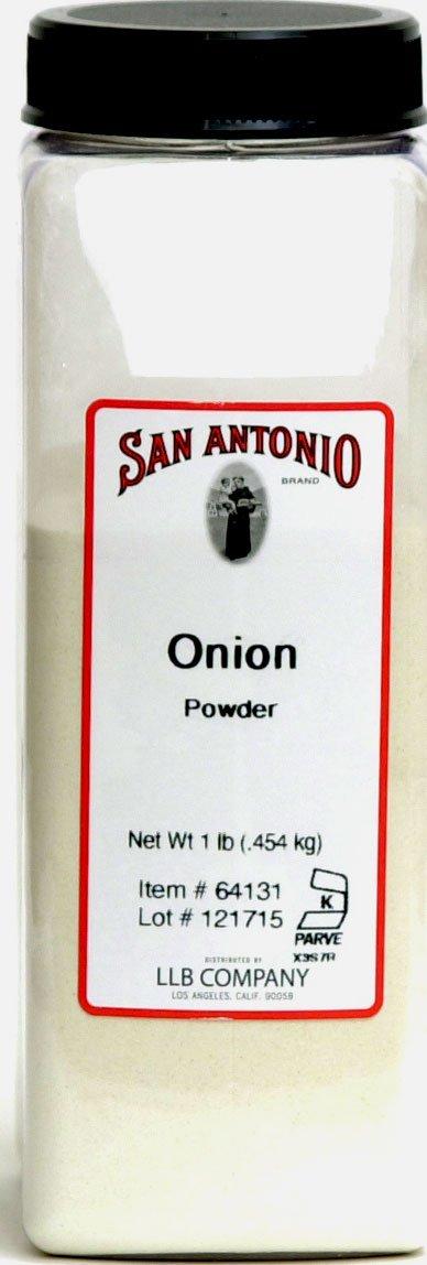 1-Pound Fine Ground Restaurant Onion Powder