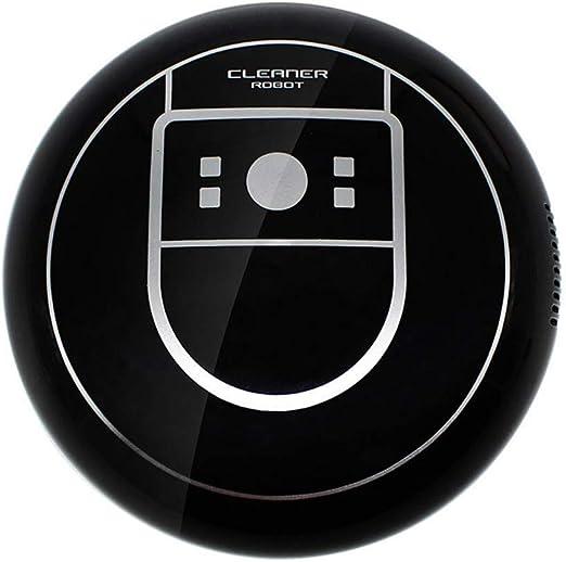 XHLLX Mini Robot Aspirador Barrido Potente Pared Virtual Virtual ...