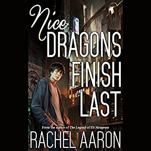 Nice Dragons Finish Last Audiobook