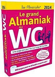 LE GRAND ALMANIAK DES WC 2014