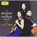 Brahms & Dvorak Piano Trios