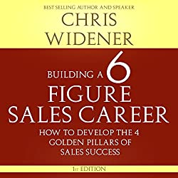 Building a Six Figure Sales Career