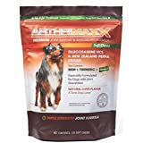 ArthriMAXX Soft Chew Joint Protection Supplement for Dogs, 120 Count